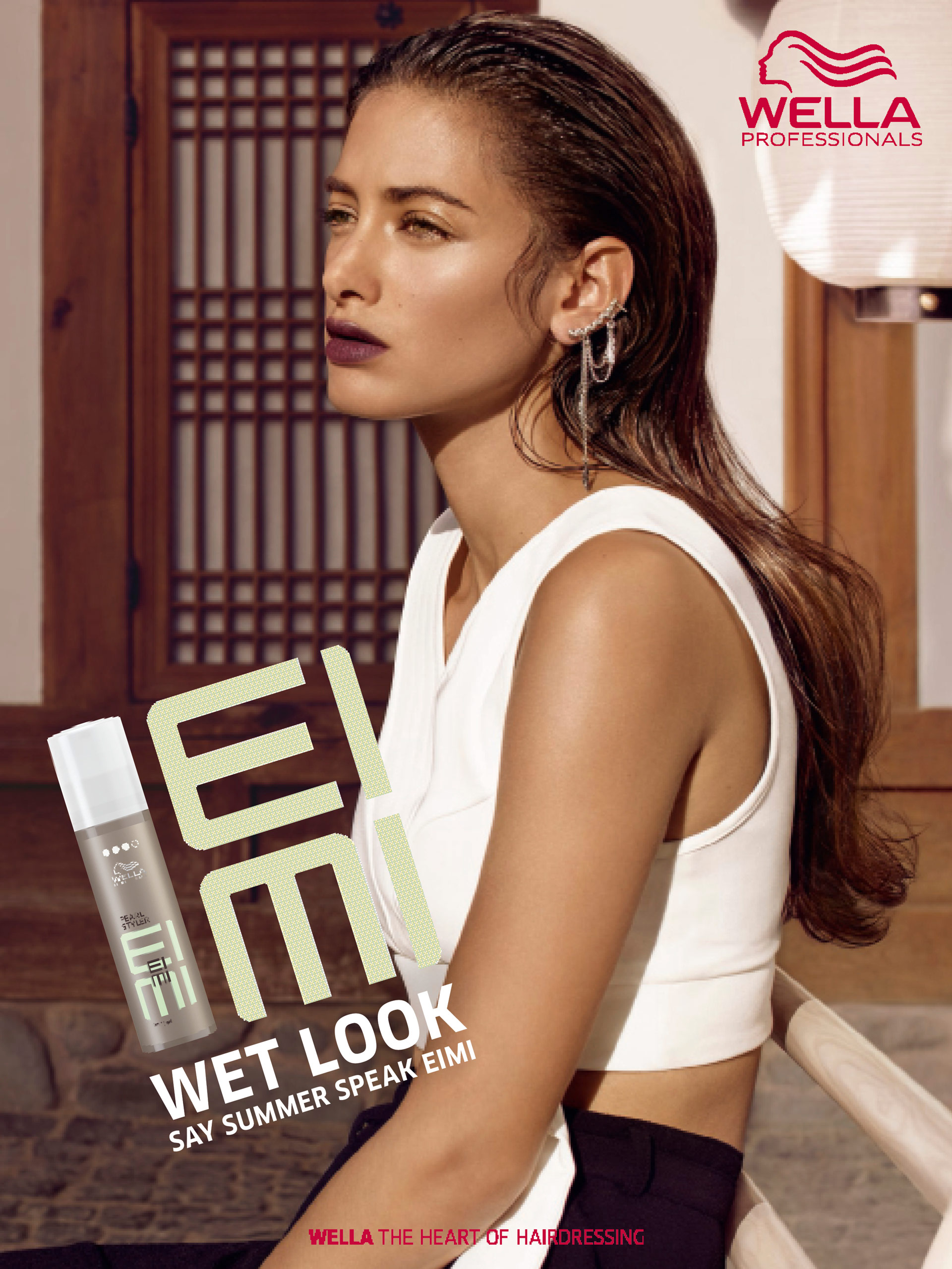 EIMI Dry Bar by Wella Professionals
